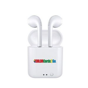 I7 Mini Airbuds Wireless Bluetooth Headphones